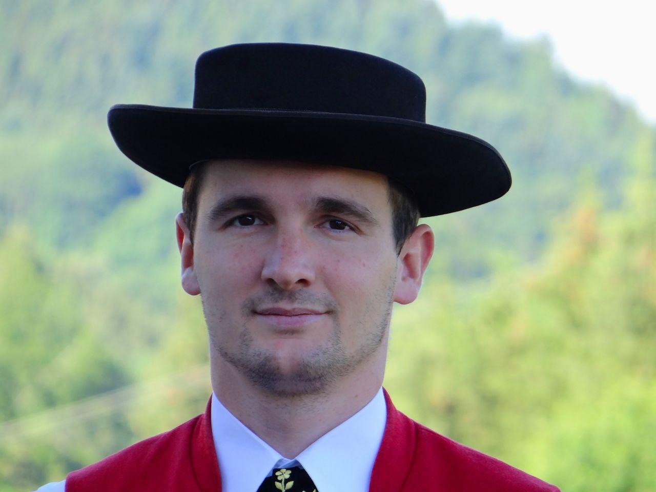 Daniel Blattmann